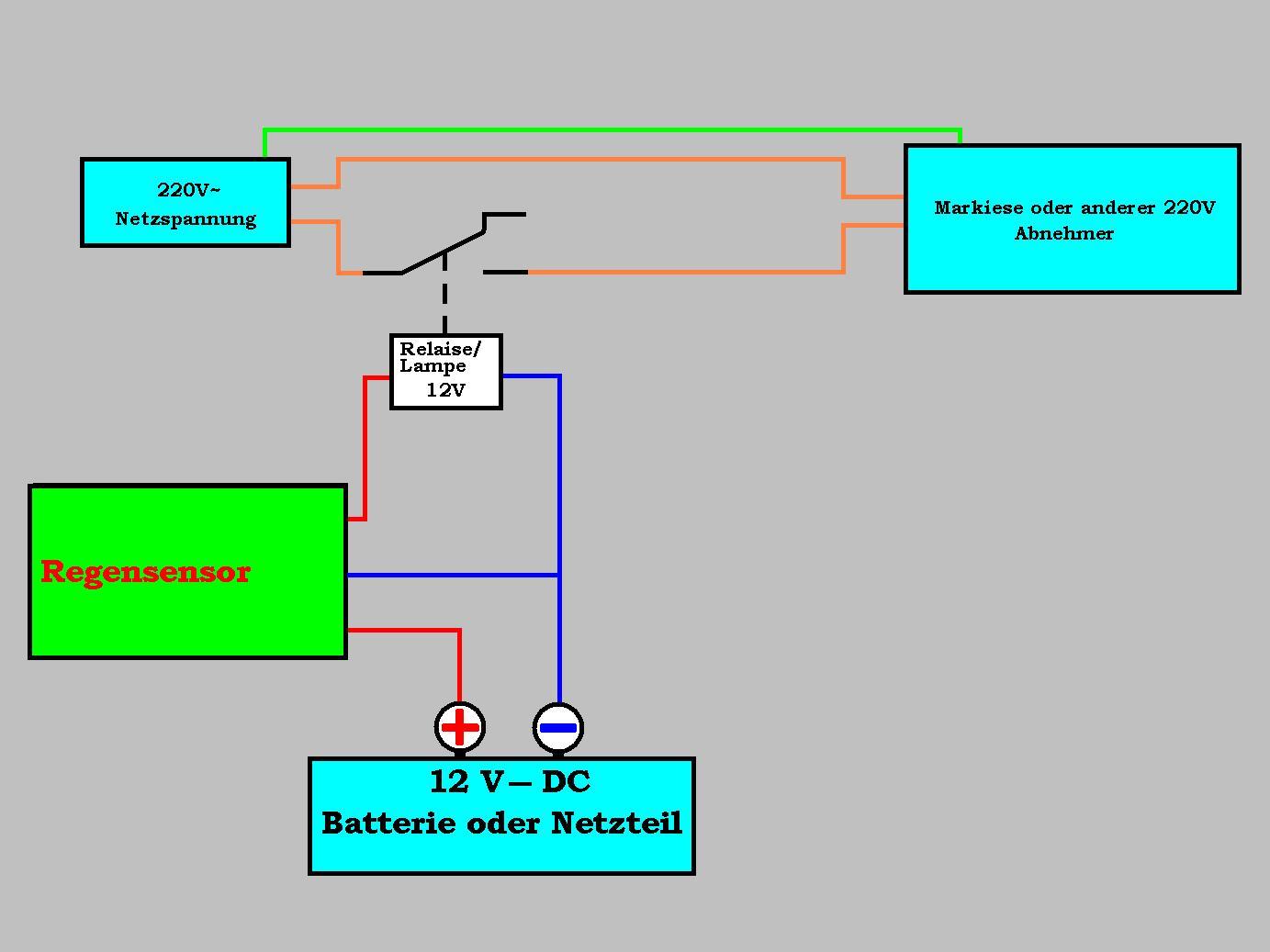 Großartig Schaltplan Der Schalttafel Der Wasserpumpe Galerie - Der ...